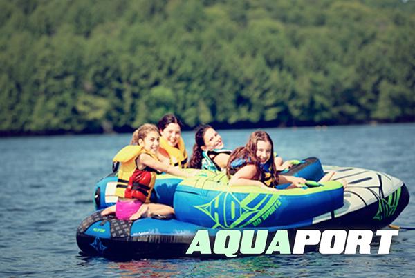 Aqua-Port
