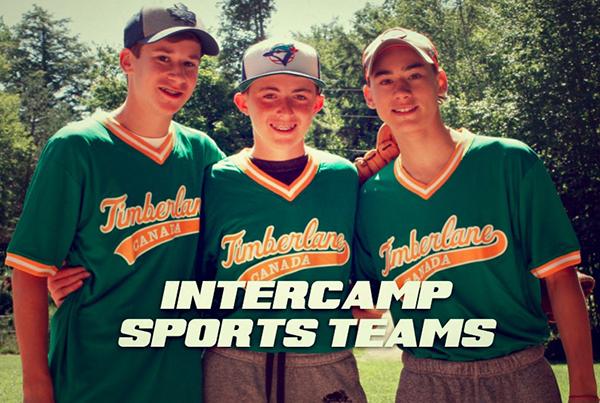 InterCamp Sports