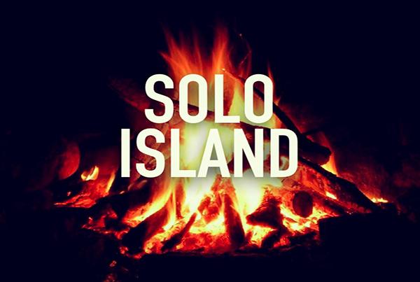 Solo Island