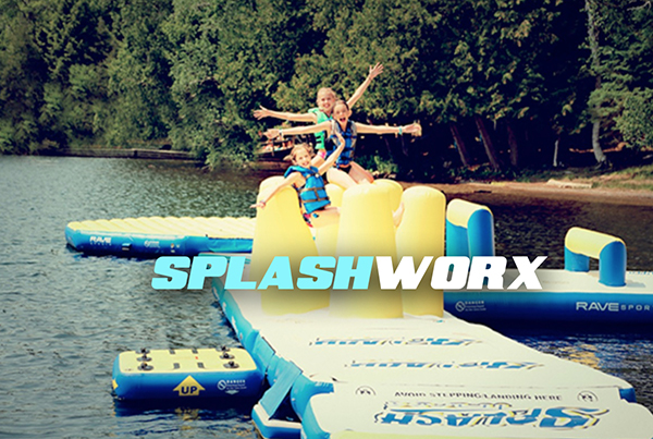 SplashTrax