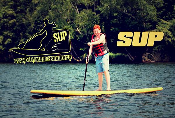 SUP's