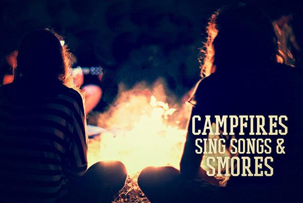 Campfires, Songs & Smores