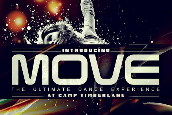 MOVE DANCE CAMP