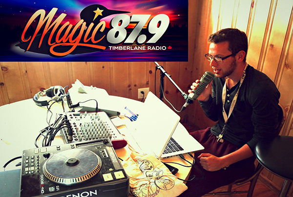 Radio Magic 87.9FM