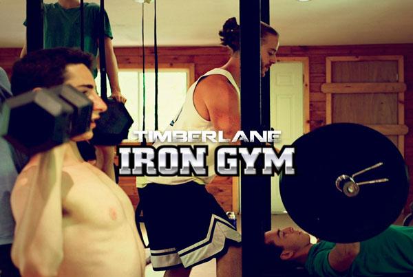 Timberlane Iron Gym
