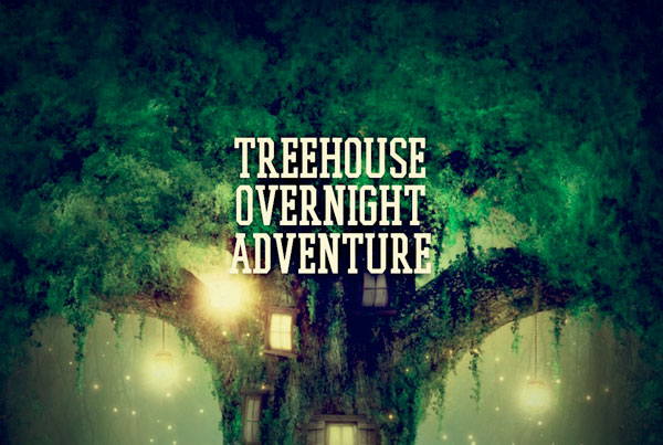 Treehouse Overnights