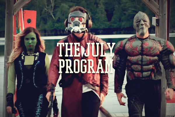 July Program