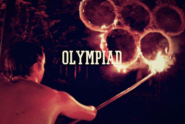 The Olympiad