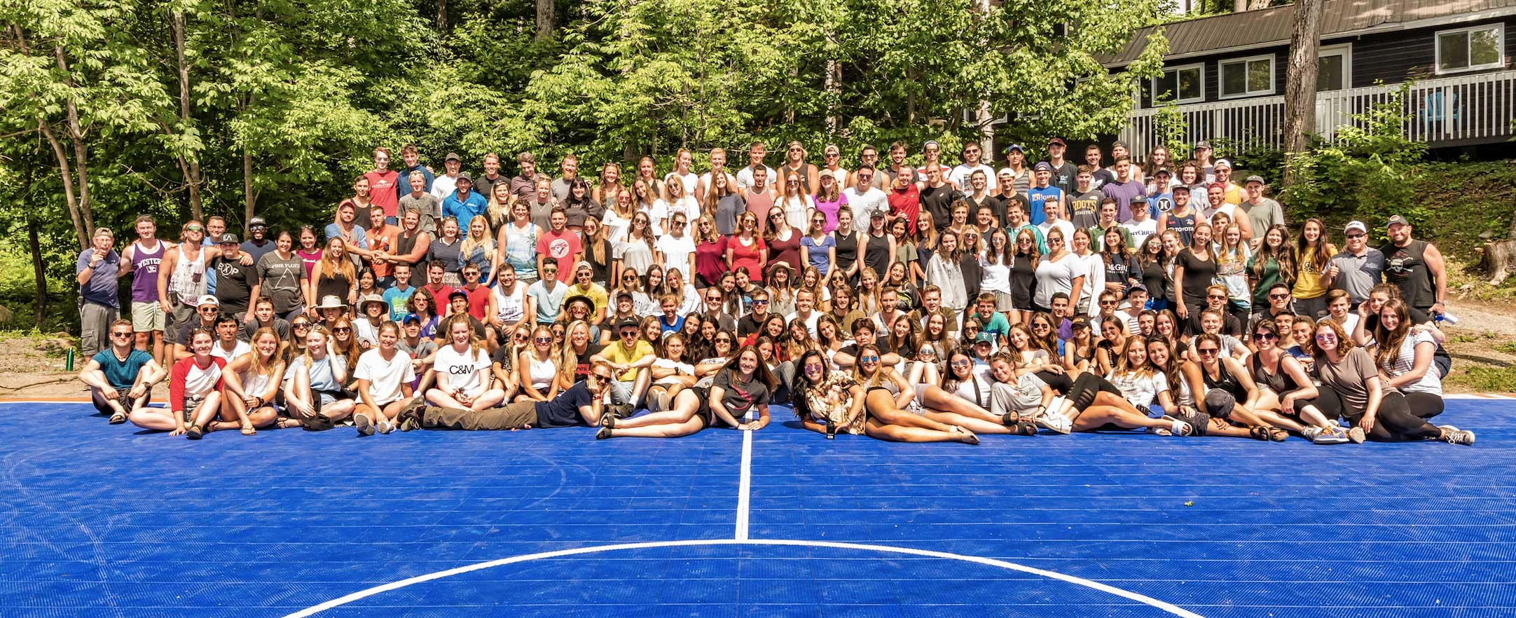 Our Team | Camp Timberlane